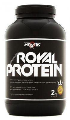 MyoTec Royal Protein Čokoláda-pistácie 2kg