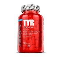 Amix Tyrosin 500mg, 125 kapslí - Amix Tyrosine 500 120 tablet
