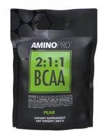 AminoPRO BCAA Hruška 360g - ProBrands AminoPro BCAA Powder 360 g