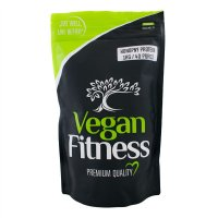 Vegan Fitness Konopný protein 1kg