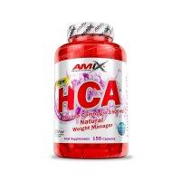 Amix HCA 1500mg, 150 kapslí