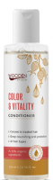 WoodenSpoon Kondicionér Barva a Vitalita 200ml