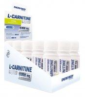 Energybody L-Carnitin Liquid 3000mg Citrus 15x60ml