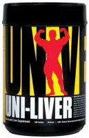 Universal Nutrition Uni-Liver 250 tablet unflavored