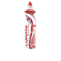 NUTREND Carnitine Activity Drink s kofeinem 750ml