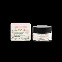 Kvitok Jílová maska s guaranou a kofeinem 30ml - Navia energizující jílová maska s Guaranou a Kofeinem pro Zralou pleť 30 ml