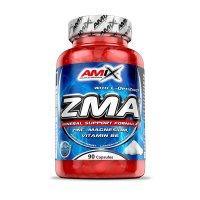 Amix ZMA, 90 kapslí
