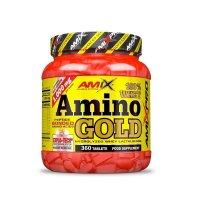 Amix Whey Amino Gold, 360 tablet