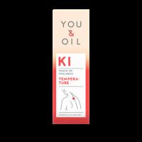 You & Oil KI Směs esenciálních olejů Horečka 5ml