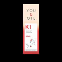 You & Oil KI Směs esenciálních olejů Bolest hlavy 5ml