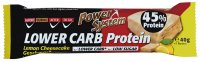 Power System LOWER CARB Bar 45% Protein 40 g