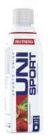 Nutrend UniSport Broskev, maracuja 500ml