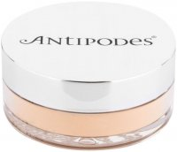 Antipodes Country life Pudr pleťový 01 pale pink 11 g
