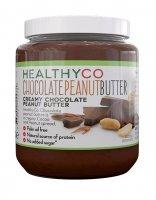 HealthyCo Čokoládovo-arašídové máslo 320g