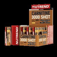 NUTREND Carnitine 3000 shot 1200 ml