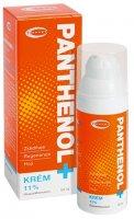 TOPVET Panthenol+ Krém 11% 50ml - Topvet Panthenol+ krém 11% 50 ml