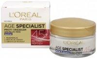 L'oréal Dex Age Expert 45+ noční krém 50ml