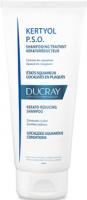 Kertyol P.S.O. Pečující šampon navracející rovnováhu vlasové pokožce 200ml