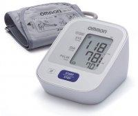 Tonometr OMRON M2 30 Paměť + kontrola utažení manžety