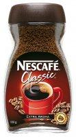 Nescafé Classic rozpustná káva 100g