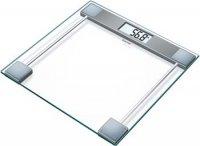 Skleněná váha BEURER GS 11