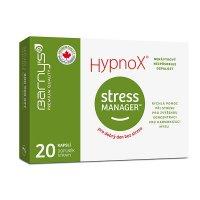 Barny's HypnoX® StressManager™ 20 kapslí