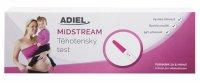 ADIEL Midstream těhotenský test 3ks
