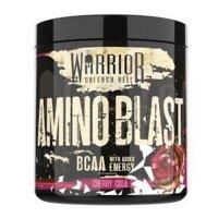 Warrior Amino Blast cherry cola 270g