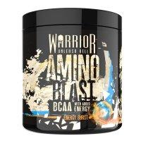 Warrior Amino Blast energy burst 270g