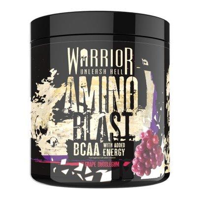 Warrior Amino Blast grape bubblegum 270g