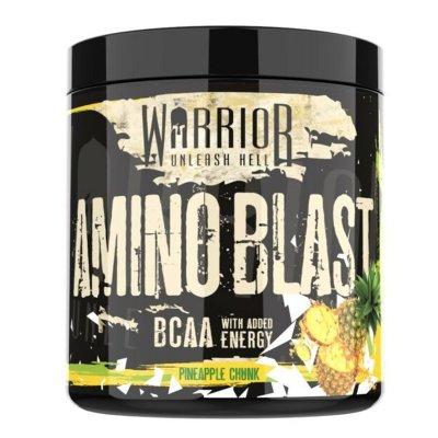 Warrior Amino Blast pineapple crush 270g
