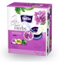 Bella Herbs Verbena slipové vložky 60ks