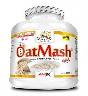 Amix OatMash 2000 g