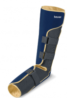 BEURER FM 150 Tlaková masáž nohou - Beurer masáž nohou FM 150 bu/gy