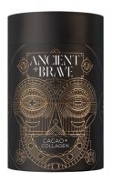 Ancient Brave Cacao + Grass Fed Collagen 250g