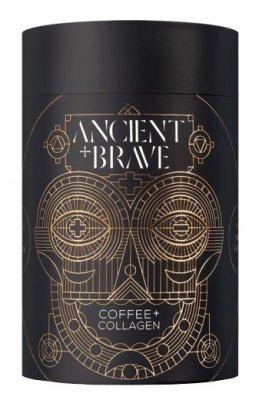 Ancient Brave Coffee + Grass Fed Collagen 250g