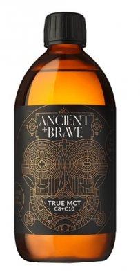 Ancient Brave True MCT 500ml