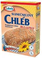 Labeta Bezlepkový chléb slunečnicový 500g