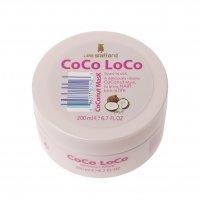 Lee Stafford CoCo LoCo Coconut Vyživující maska na vlasy 200ml