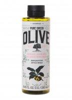 Korres Pure Greek Olive Sprchový gel s vůní zlatého jablka 250ml