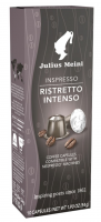 Julius Meinl Inspresso Ristretto Intenso 10 ks