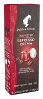 Julius Meinl Inspresso Espresso Crema 10 ks