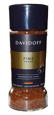 Davidoff Fine Aroma instant instantní káva 100g