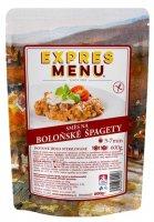 EXPRES MENU Směs na špagety 2 porce - Expres Menu směs na špagety 600 g