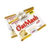 Amix Oat Mash White Chocolate, 20x50g