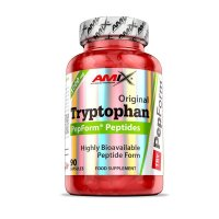 Amix Nutrition Tryptophan PepForm Peptides 90 tablet