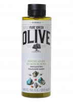 Korres Pure Greek Olive Sprchový gel s vůní mořské soli 250ml