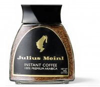 Instantní káva 100% Premium Arabica