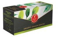 Julius Meinl Prémiový zelený čaj Dragon Sencha 18 x 2 g