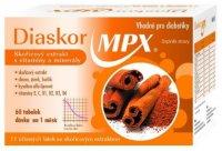 Diaskor MPX 60 tobolek